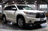 Picture of 2014 Toyota Highlander Hybrid Limited, exterior, gallery_worthy