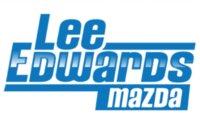 Lee Edwards Mazda logo