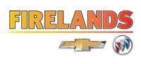 Firelands Chevrolet Buick logo