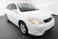 Picture of 2005 Toyota Matrix XR AWD, exterior, gallery_worthy