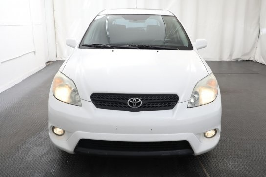 Picture of 2005 Toyota Matrix XR AWD