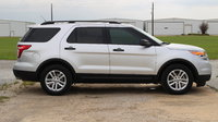 Picture of 2015 Ford Explorer Base, exterior, gallery_worthy