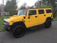 Picture of 2003 Hummer H2 Luxury, gallery_worthy
