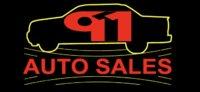 911 Auto Sales logo