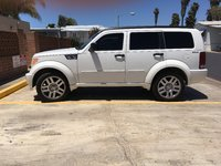 Picture of 2010 Dodge Nitro SXT 4WD, exterior, gallery_worthy