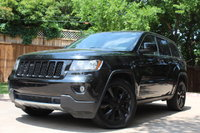 Picture of 2012 Jeep Grand Cherokee Altitude, exterior, gallery_worthy