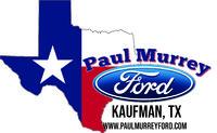 Paul Murrey Ford logo