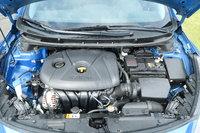 Picture of 2017 Hyundai Elantra GT FWD, engine, gallery_worthy