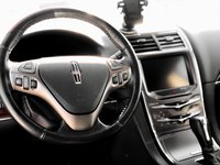 Picture of 2013 Lincoln MKX FWD, interior, gallery_worthy