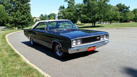 1967 Dodge Coronet Picture Gallery