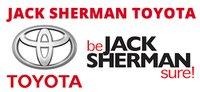 Jack Sherman Toyota logo