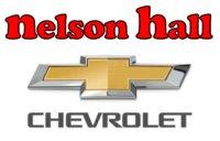 Nelson Hall Chevrolet logo