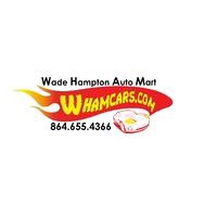 Wade Hampton Auto Mart logo