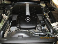 Picture of 2000 Mercedes-Benz SL-Class SL 500, engine, gallery_worthy