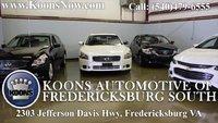 Koons Automotive of Fredericksburg South logo