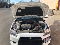 Picture of 2015 Mitsubishi Lancer ES, engine, gallery_worthy