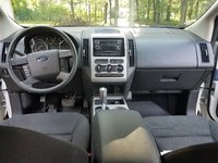 Picture of 2009 Ford Edge SE, interior, gallery_worthy