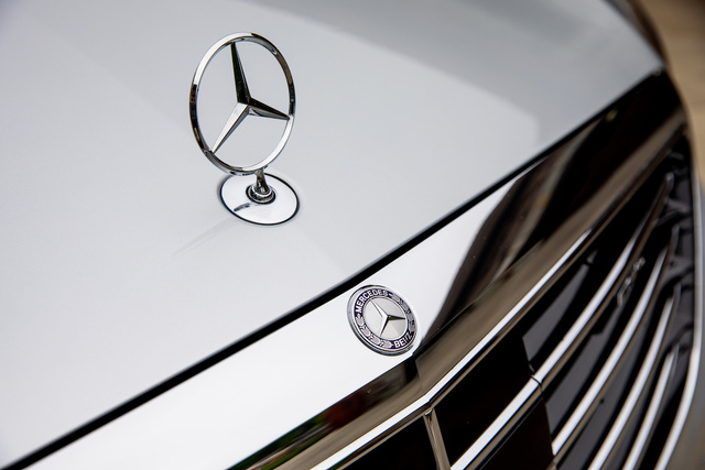 Picture of 2016 Mercedes-Benz S-Class S 63 AMG