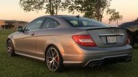 Picture of 2014 Mercedes-Benz C-Class C 63 AMG Coupe, exterior, gallery_worthy