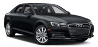 Picture of 2018 Audi A4 2.0T quattro Premium Sedan AWD with Summer of Audi Selection, exterior, gallery_worthy