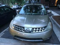 Picture of 2006 Nissan Murano SE AWD, exterior, gallery_worthy
