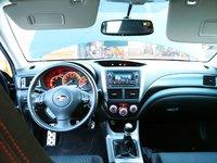 Picture of 2013 Subaru Impreza WRX Limited, interior, gallery_worthy