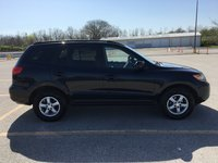 Picture of 2008 Hyundai Santa Fe 2.7L GLS AWD, exterior, gallery_worthy