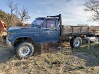 Picture of 1982 Ford F-250 STD Standard Cab 4WD LB, exterior, gallery_worthy