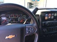 Picture of 2016 Chevrolet Silverado 1500 LT Crew Cab 4WD, interior, gallery_worthy