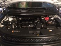 Picture of 2014 Ford Explorer Police Interceptor 4WD, engine, gallery_worthy