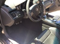 Picture of 2015 Cadillac CTS-V Coupe RWD, interior, gallery_worthy