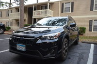 Picture of 2018 Subaru Crosstrek Premium, exterior, gallery_worthy