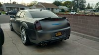 Picture of 2016 Chrysler 300 C RWD, exterior, gallery_worthy