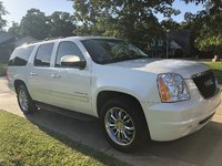 Picture of 2010 GMC Yukon XL 1500 SLT, exterior, gallery_worthy