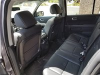 Picture of 2015 Honda Pilot EX-L, interior, gallery_worthy