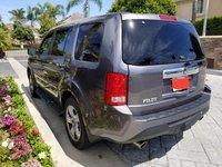 Picture of 2015 Honda Pilot EX-L, exterior, gallery_worthy