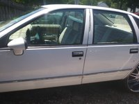 Picture of 1994 Chevrolet Caprice Sedan RWD, exterior, gallery_worthy