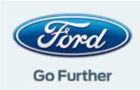 Garnet Ford Inc. logo