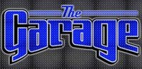 The Garage logo