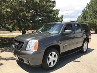 Picture of 2010 GMC Yukon SLT1 4WD, exterior, gallery_worthy