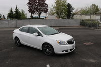 Picture of 2017 Buick Verano Sport Touring FWD, exterior, gallery_worthy