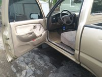 Picture of 2002 Toyota Tacoma 2 Dr STD Standard Cab LB, interior, gallery_worthy