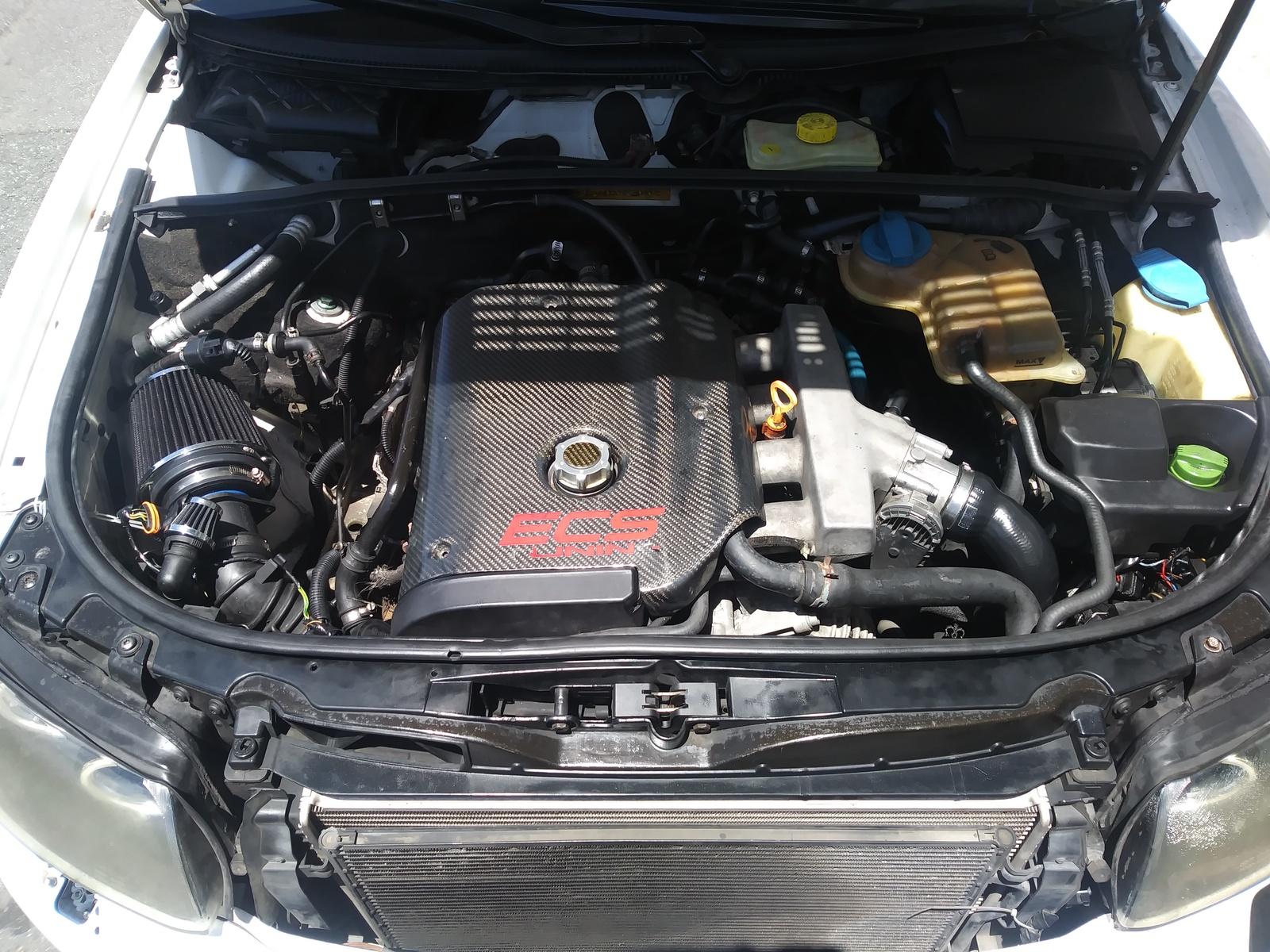 Audi A4 Questions - No accelerate - CarGurus
