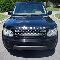 Picture of 2010 Land Rover LR4 HSE, exterior, gallery_worthy