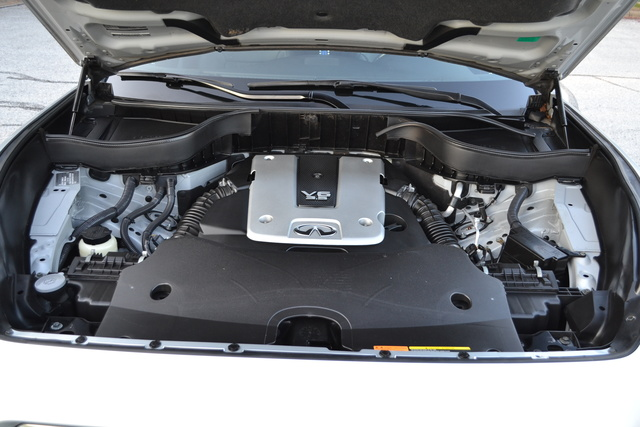 Picture of 2010 INFINITI FX35 AWD, engine, gallery_worthy