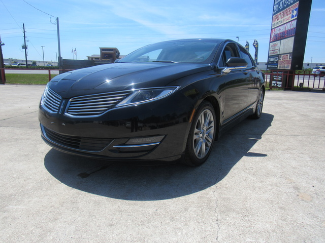 Picture of 2015 Lincoln MKZ Hybrid FWD