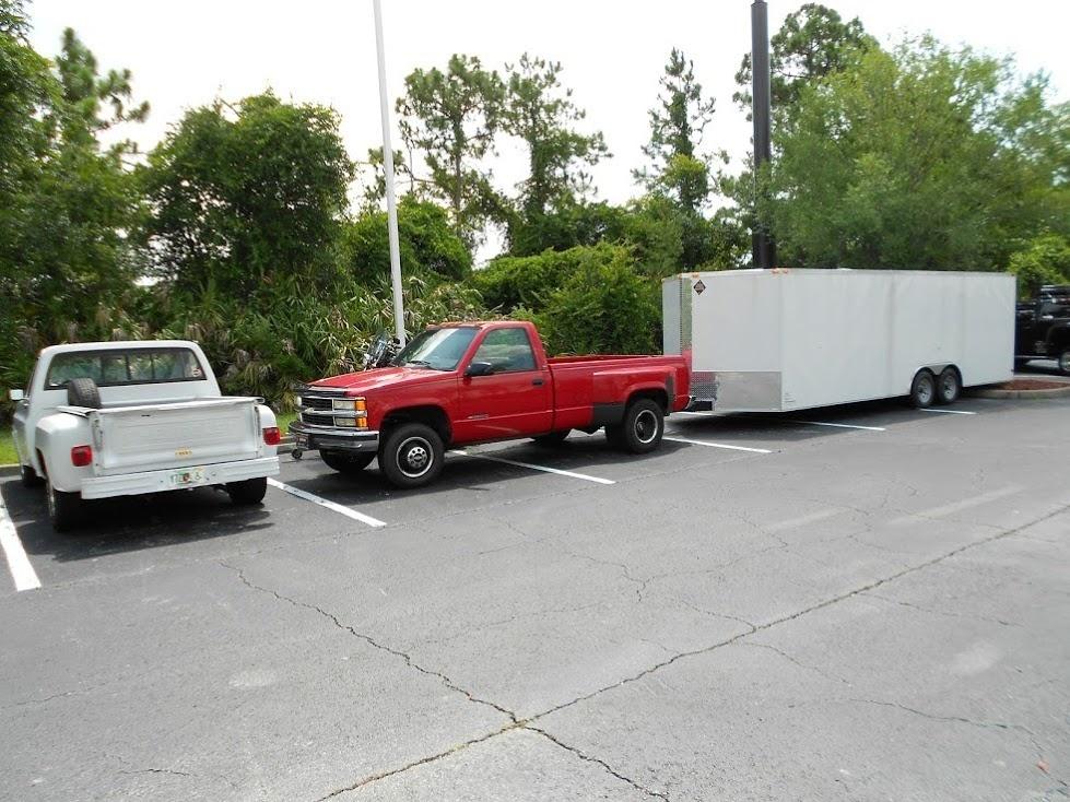 GMC Yukon Questions - Can I change 4 x 4 into 2 wheel drive