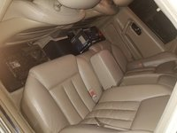 Picture of 1996 INFINITI Q45 Touring RWD, interior, gallery_worthy