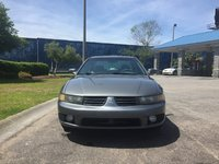 Picture of 2002 Mitsubishi Galant LS, exterior, gallery_worthy