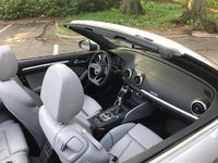 Picture of 2017 Audi A3 2.0T Premium Cabriolet FWD, interior, gallery_worthy